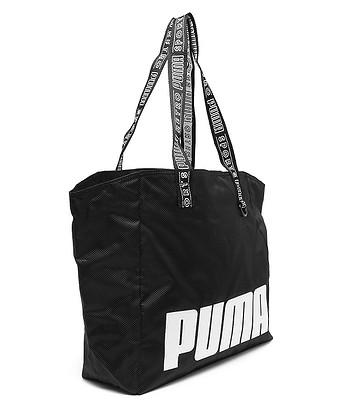 5ed9fc2d0c12 bag Puma Prime Street Large Shopper - Puma Black - women´s. No longer  available.