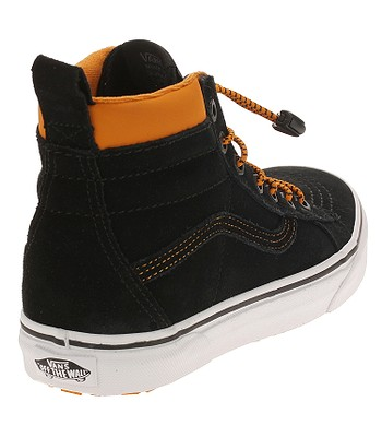 480cae8c320 shoes Vans Sk8-Hi MTE - MTE Toggle Orange Black - unisex. IN STOCK ‐ by 12.  3. at your home -20%
