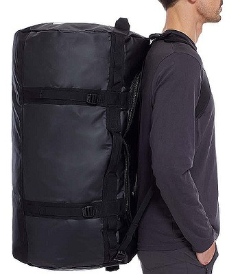 Approvazione mantenere Propriamente  bag The North Face Base Camp Duffel XXL - TNF Black - snowboard-online.eu
