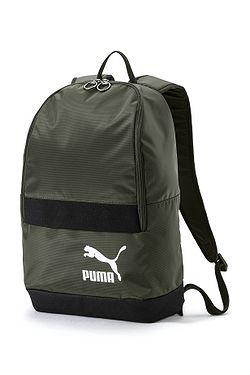 aa9d3236b35ac batoh Puma Originals Tren - Forest Night/Puma White