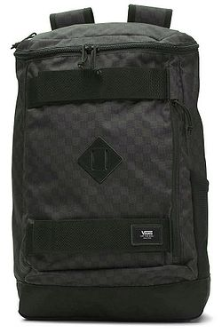a6ea3da698 batoh Vans Hooks Skatepack - Black Charcoal