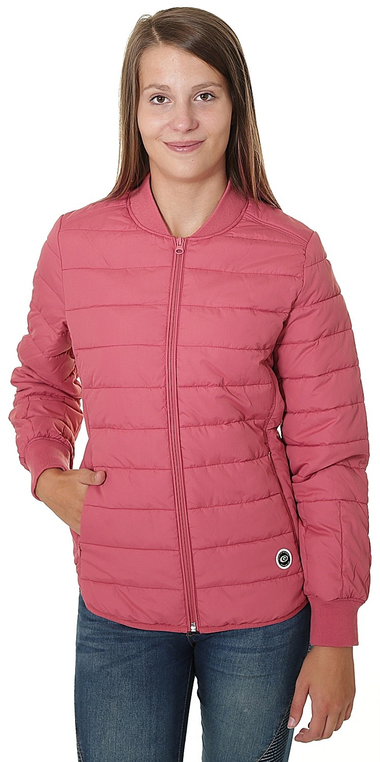 Autumn Rose Rip Curl Women´s Jacket Vibe Slate qwf0U87vx