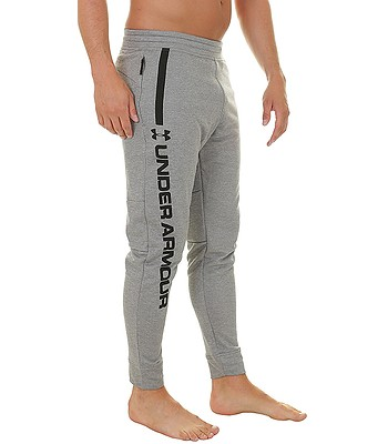 tepláky Under Armour Mode Kit 1 Terry Jogger - 035 Steel Graphite -  snowboard-online.sk ee651c29a25