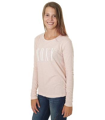 tričko Roxy Red Sunset LS - MEK0 Peach Whip - snowboard-online.cz f80cf5f59b2