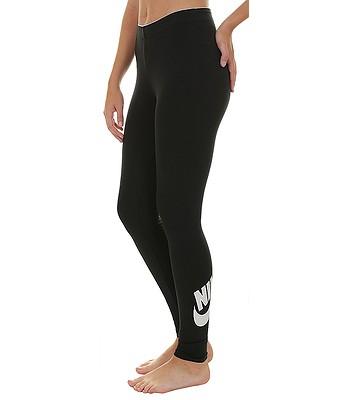 legíny Nike Sportswear Legging Club Futura - 010 Black - snowboard-online.sk 8f8fd7bb28