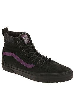 5f891d6df62 boty Vans Sk8-Hi 46 MTE DX - Black Purple Blake Paul