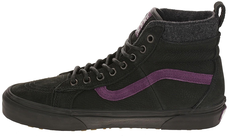 Vans Sk8 Hi 46 MTE DX Schuh (blake paul black purple)