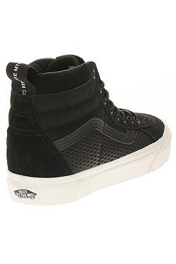 4129853846 ... boty Vans Sk8-Hi 46 MTE DX - MTE Tact Black