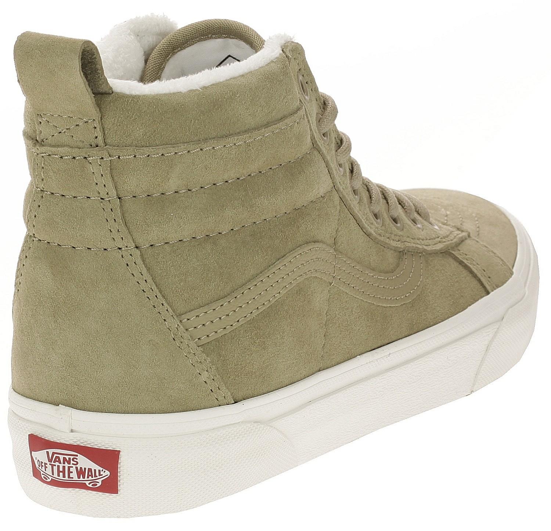 shoes Vans Sk8-Hi MTE - MTE/Cornstalk