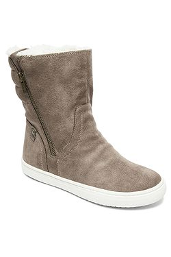 shoes Roxy Alps - CHR/Charcoal - women´s