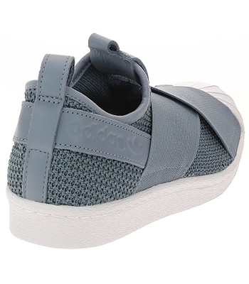 5dd4a4c77e86 topánky adidas Originals Superstar Slip-On - Raw Gray Raw Gray White ...