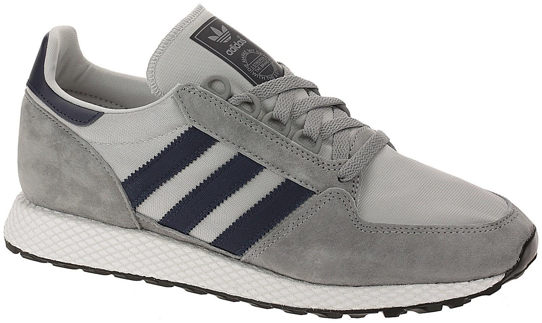 Schuhe adidas Originals Forest Grove Gray ThreeCollegiate