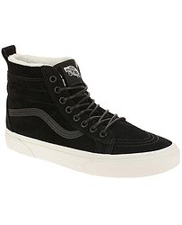 98820e04a15 boty Vans Sk8-Hi MTE - MTE Black Black Marshmallow
