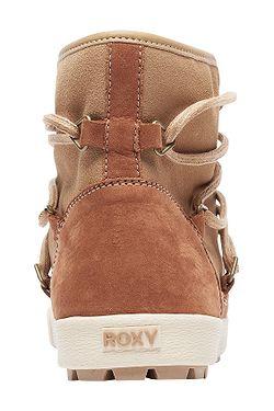 ... boty Roxy Darwin - CAM Camel e46e2126bf2