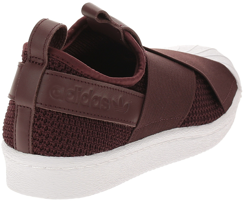 Adidas Superstar Slip Night Originals Red Schuhe On Nightred Kc1lJ3FT