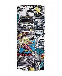 bc1c711af7b šátek Buff 118268 Superheroes - Comic Pop Power