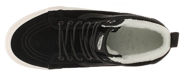 shoes Vans Sk8-Hi MTE - MTE/Black/Black