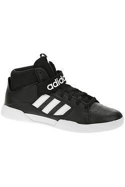 33b40aaba01f7 buty adidas Originals VRX Mid - Core Black White White