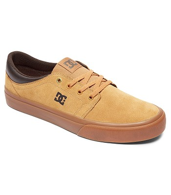 low priced a432c f9ff0 shoes DC Trase S - BNG Brown Gum - men´s