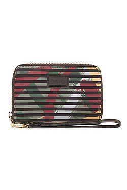 peněženka Desigual 18WAYF05 Sonia Nuria - 4109 Beetle ... 66c068df89