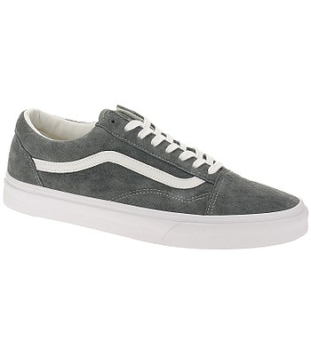 dafc44ec7b7a20 shoes Vans Old Skool - Pig Suede Stormy Weather True White -  blackcomb-shop.eu