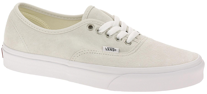 shoes Vans Authentic - Pig Suede