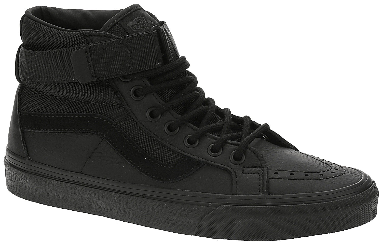 1db7cce382 Strap Hi Leatherballisticblack Reissue Shoes Vans Sk8 Ifxqfw8P