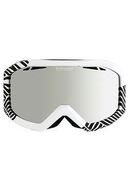2a3cfc8fa3c ... brýle Quiksilver Fenom Mirror - WBK0 Snow White
