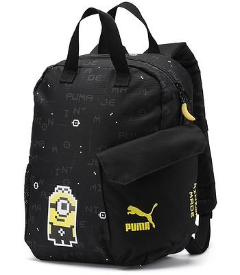 batoh Puma Minions - Puma Black - batohy-online.cz ad2af0678a