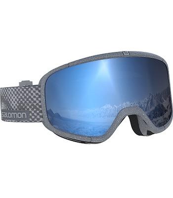 okuliare Salomon Four Seven Sigma - Stone Universal Sky Blue ... fba583e7c39