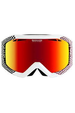 ... okuliare Quiksilver Fenom ML - WBK0 Snow White 276e996a8eb