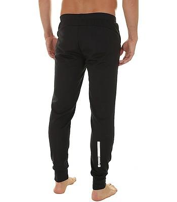 f78289fba252e spodnie dresowe Puma Tec Sports - Puma Black - snowboard-online.pl