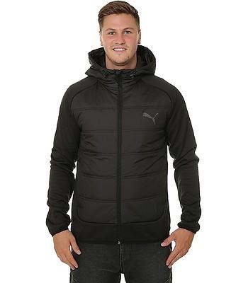 77098f856 jacket Puma Hybrid Padded - Puma Black - men´s - blackcomb-shop.eu