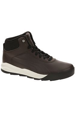 topánky Puma Desierto Sneaker L - Brown Chocolate Brown ... ff0ca33b186