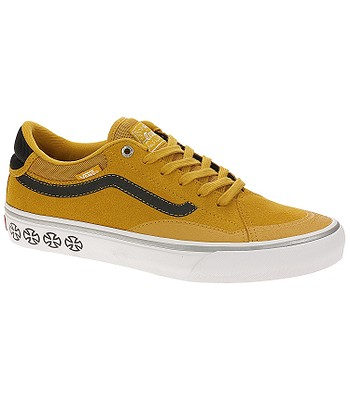 topánky Vans TNT Advanced Prot Pro Vans X Independent -  Independent Sunflower ea8127e4886