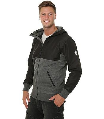 mikina Rip Curl Aggrolite Anti Series Fleece Zip - Dark Marle. Produkt již  není dostupný. 0e569a1199