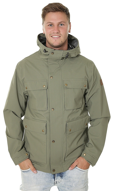 Snowboard Quiksilver Cre0grape Men´s Spindye City Jacket Leaf YTzq4wF
