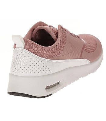 low priced 5d7b6 4661e shoes Nike Air Max Thea - Rust Pink Rust Pink Summit White Black. IN STOCK  -20%
