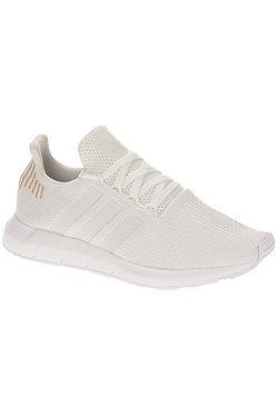 topánky adidas Originals Swift Run - White Crystal White White ... 6463ef4fea1