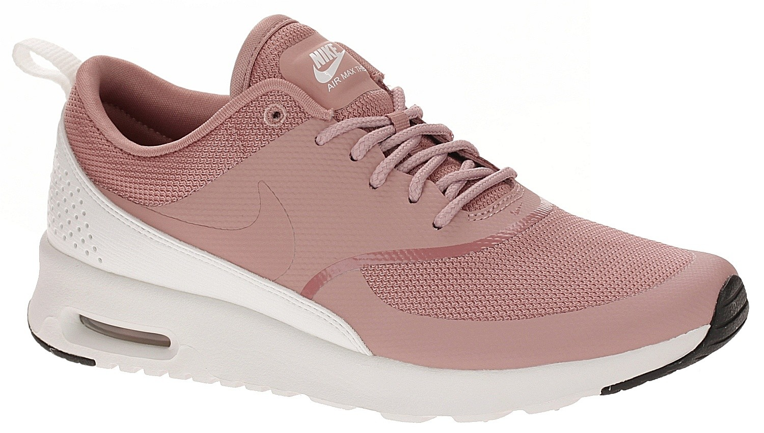 Nike Air Max Thea Sneaker Women rust pink summit white at