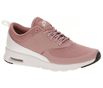 boty Nike Air Max Thea - Rust Pink Rust Pink Summit White Black ... af30333548