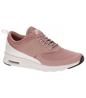 buy popular 45bdb 245d1 shoes Nike Air Max Thea - Rust Pink Rust Pink Summit White Black - women´s  - blackcomb-shop.eu