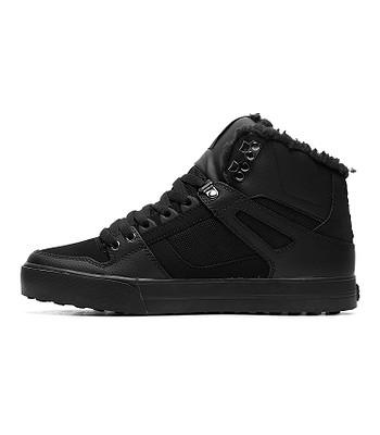 a3ff0cde9 topánky DC Pure High -Top WC WNT - 3BK/Black/Black/Black   blackcomb.sk