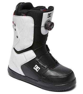 938b783102fe topánky DC Scout - WHT White