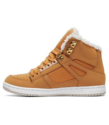 97fe73e4e topánky DC Pure High -Top WNT - WE9/Wheat - snowboard-online.sk