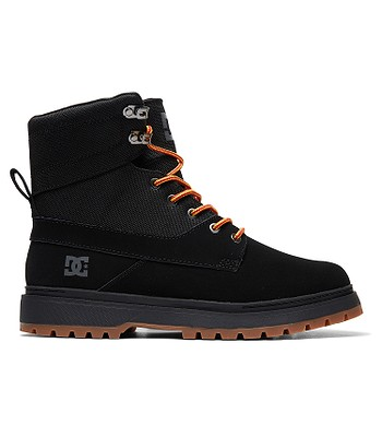 f181f2b02b9e9 topánky DC Uncas TR - 3BK/Black/Black/Black - snowboard-online.sk