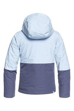 ... bunda Roxy Jetty Block - BGB0 Powder Blue 94d0d591a84