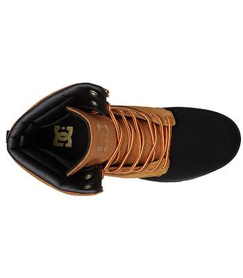 38cd39c6c2a3d topánky DC Uncas TR - KWH/Black/Wheat   blackcomb.sk