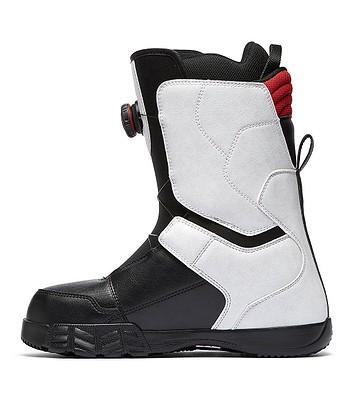 4c4b6af97919 topánky DC Scout - WHT White. Produkt už nie je dostupný.
