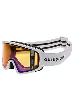 ff4c9b7f509 brýle Quiksilver Browdy - WBK0 Snow White Sonar ML Infrared ...
